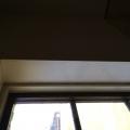 Fensterrahmen unrenoviert