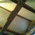 Fertiger Dachstuhl