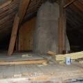 Dachstuhl-Renovierung