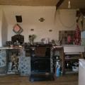 Schwedenhaus - Küche vorher